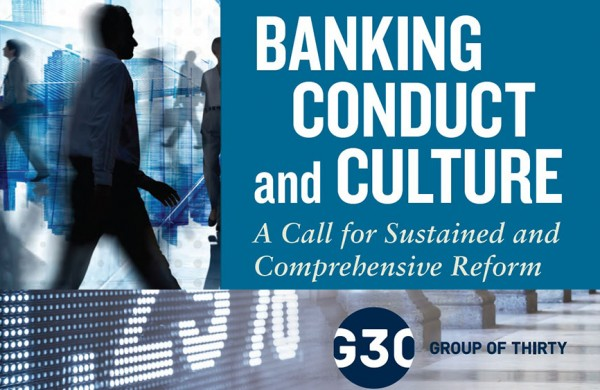 Banking Conduct and Culture Queen Mary University of London