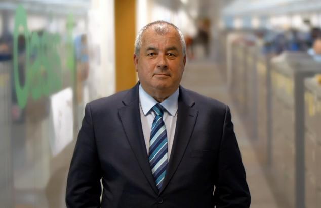 Sir Brendan Barber, Deputy Chairman BSB