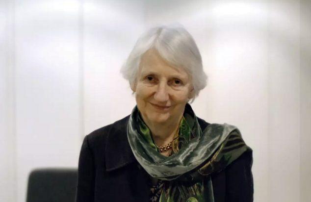 Baroness O'Neill of Bengarve