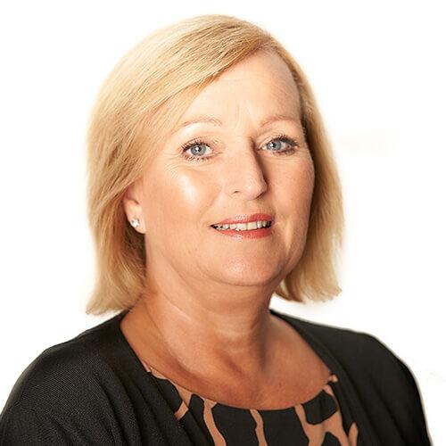 Julie Hardcastle