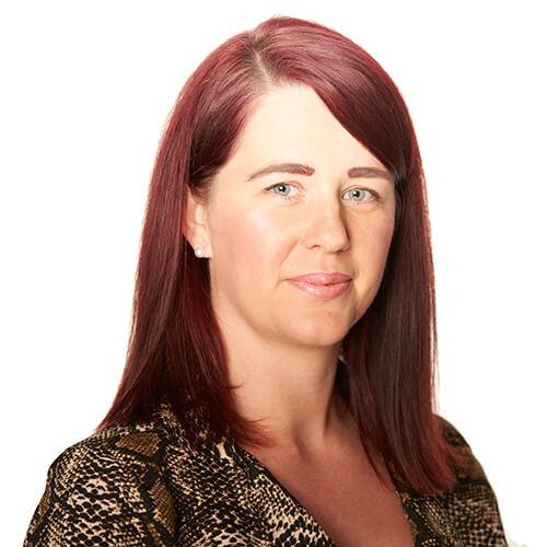 Kelly Elston